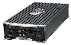 4000 Watt Mono Car Audio Class D Power Amplifier Amp + Remote