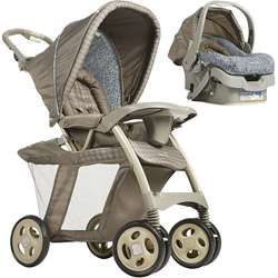 Safety 1st Danbury Travel System Plus Stroller