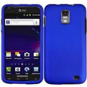 VMG AT&T SKYROCKET Hard Case Cover 3 ITEM COMBO PACK Blue Hard 2 Pc
