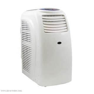 12R 03 12,000 BTU Portable Air Conditioner   New 647568553359