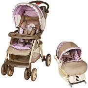 Baby Trend   Travel System, Chickadee