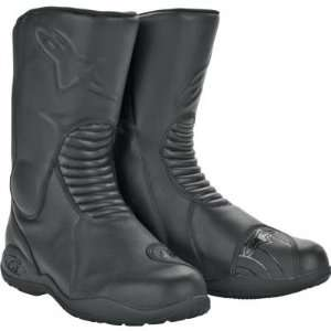 ALPINESTARS WEB GORE TEX BOOTS BLACK 45 Automotive
