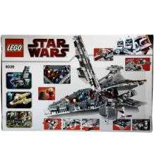 LEGO Star Wars Venator class Republic Attack Cruiser