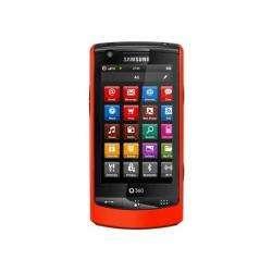 Samsung 360 M1 Unlocked Orange Cell Phone