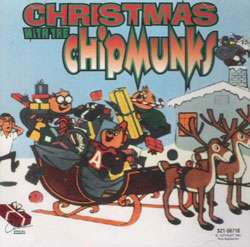 The Chipmunks   Christmas With The Chipmunks, Vol. 1  Overstock