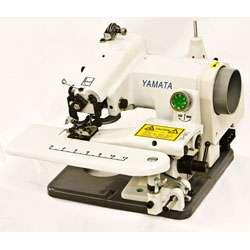 Yamata Portable Blindstitch Hemming Machine