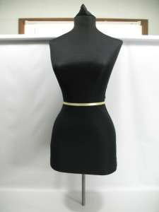 Female Manikin Mannequin Torso Bust Store Display Form