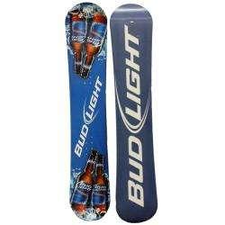 SVP dr. Tech 155cm Bud Light Snowboard