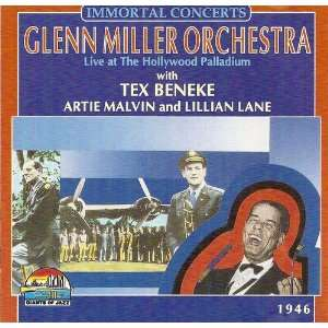 Live at the Hollywood Palladium 1946 Glenn Miller & His