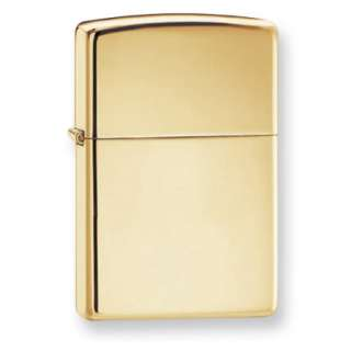 This Zippo Lighter 195 features a stunning 18k Solid Gold, highly