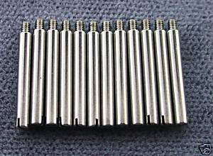 12 SCREW FOR ROLEX OYSTER WATCH BAND SUBMARINER,GMT LINK #2