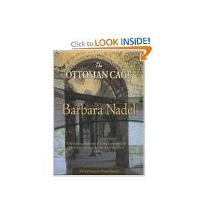 Mysteries) (Inspectr Ikmen) (9781933397849) Barbara Nadel Books