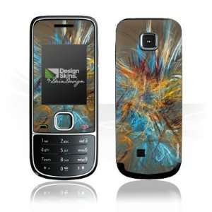 Design Skins for Nokia 2700 Classic   Crazy Bird Design