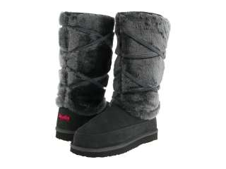 NIB Ukala by EMU Australia Rose Womens Wool Winter Fur Boots Shoes sz