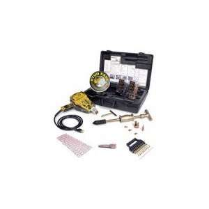Stud Welder kit w/9finger claw puller Eastwood 11474: Automotive