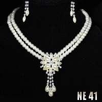 E140# Fashion Gold Plated Pink balls Chanel logo Stud Earrings