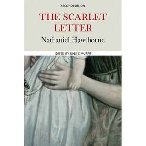 scarlet letter as a romance essay The scarlet letter as a gothic romance full glossary for the scarlet letter essay hawthorne has a perfect atmosphere for the symbols in the scarlet letter.