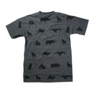 Planet Earth Clothing Animals T Shirt: Sports & Outdoors