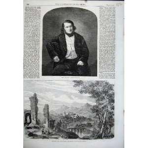1862 John Thomas Sculptor Town Cathedral Monreale: Home & Kitchen