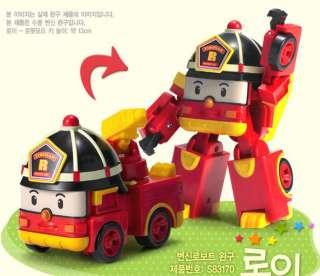 Robocar Poli   Roy / Transformers