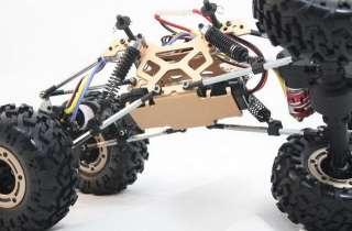 Redcat Racing Rockslide RS10 XT 1/10 RC Electric Rock Crawler