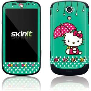 Hello Kitty Polka Dot Umbrella skin for Samsung Epic 4G