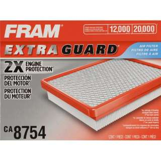 FRAM Extra Guard Air Filter Automotive