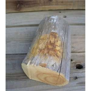 Geocaching   Geocache   Wood Cache