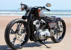 Custom Built Motorcycles  Bobber in Custom Built Motorcycles