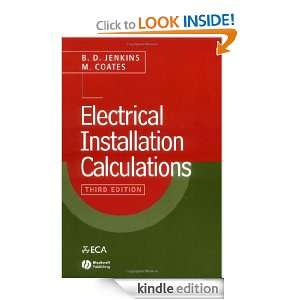 Electrical Installation Calculations For compliance with BS 7671