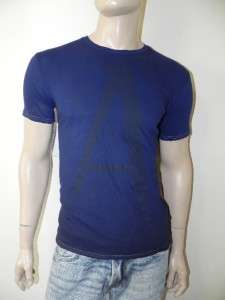 NWT Armani Exchange AX Mens Slim/Muscle Fit Graphic Tee Shirt