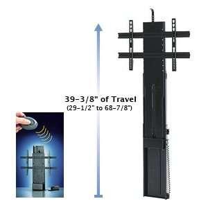 LCD LED Plasma Flat Panel Motorized TV Lift TVs 50 65