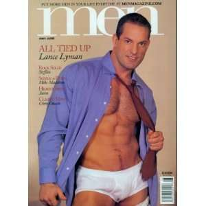 Men (June 2001): Ausetin Foxxe: Books