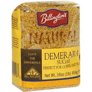 com Billingtons Natural Demerara Sugar, 16 oz (Pack of 10) Baking