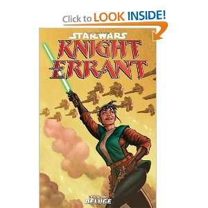 Star Wars Knight Errant Volume 2   Deluge [Paperback