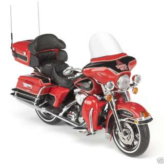 Arizona Diamondbacks Diecast Harley Davidson Electra