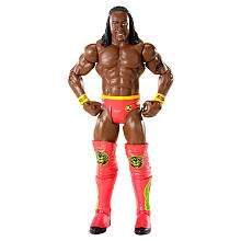 WWE Superstar Series Action Figure   Kofi Kingston   Mattel   ToysR