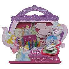 Disney Princess Tea Party Activity Set   Tara Toys