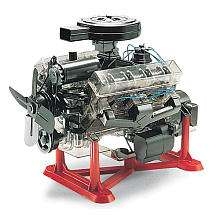 Revell Model Kit   V 8 Engine   Revell/Monogram   Toys R Us