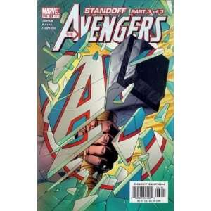 The Avengers #63 Thor & Iron MAN Battle johns Books