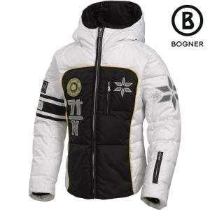 Bogner Nika2 D Down Ski Jacket Girls