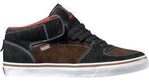 DVS TOREY MID Mens Skate Shoes (NEW) SIZES 9 13 Pudwill T Puds BLACK