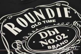BMW 2002 1600 ROUNDIE Tii Ti T shirt Tee Jack Daniels New e30 e10