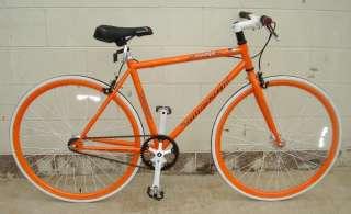 MICARGI FIXIE Fixed Gear Bike Single Speed Road Bike 53cm RD 269 53