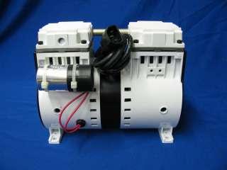Airtech Oil Less Vacuum Pump