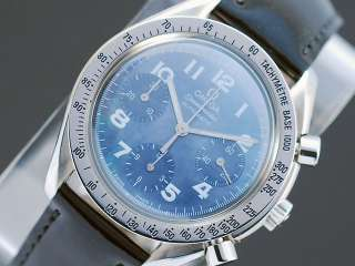 Omega Speedmaster MOP Chronograph Automatic Watch NEW