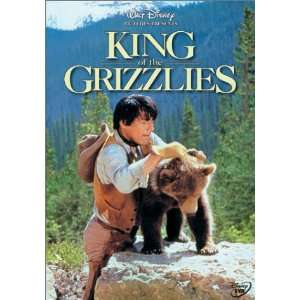 King of the Grizzlies: John Yesno, Chris Wiggins, Hugh