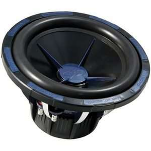 Power Acoustik MOFO 15 1 Way 15 Car Subwoofer