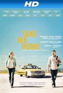 Take Me Home [HD]: Victor Garber, Bree Turner, Lin Shaye