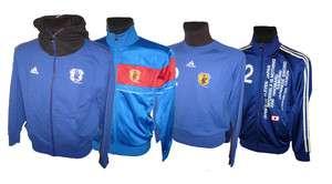 Japan   Official Adidas Sweat Jacket Hoody Track Top Sweatshirt